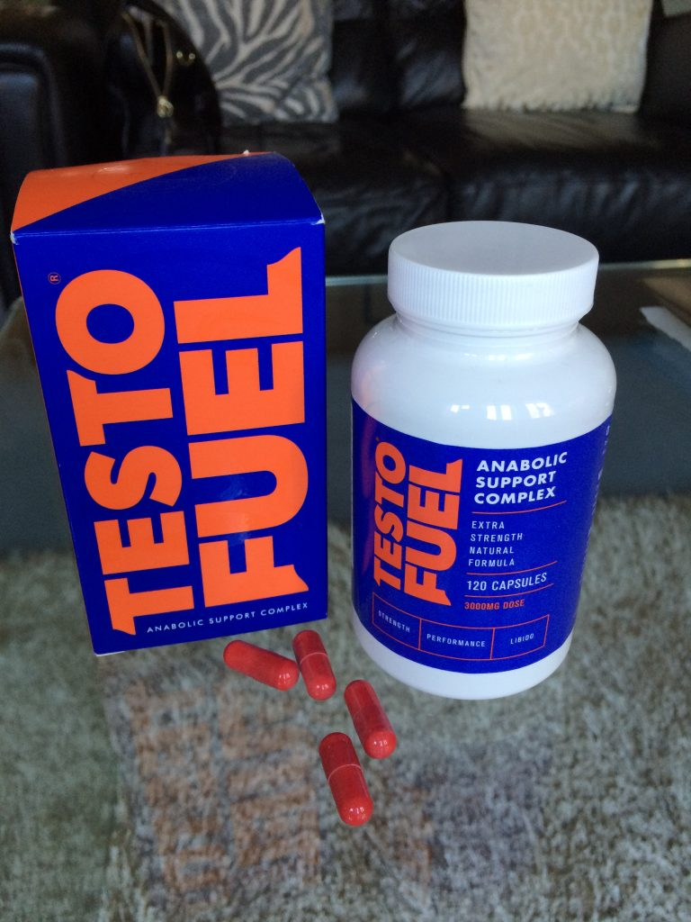 Top Three Testosterone Boosters Available to Buy in Australia