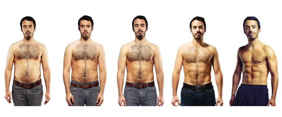 ben ince 8 week challeng MUST INCLUDE: Get A Six Pack In 8 Weeks, £9.99 from Men's Fitness, has everything you need to know about how to get a six-pack in just two months. Pre-order it here Amazon, MagBooks and WH Smith.