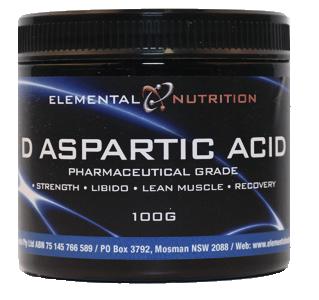 elemental-nutrition-d-asparic-acid