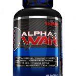 body war alpha war