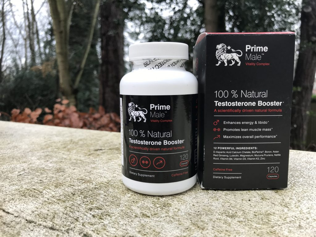 Where To Buy Prime Male Australia - T Booster for the over