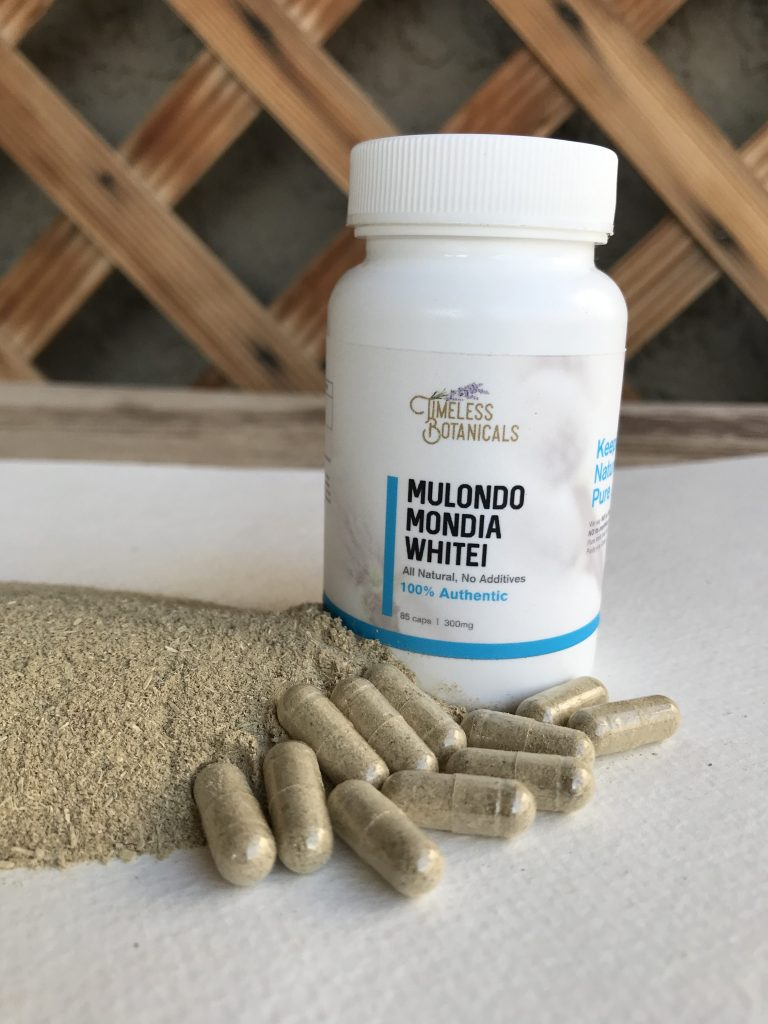 mulondo mondia whitei review