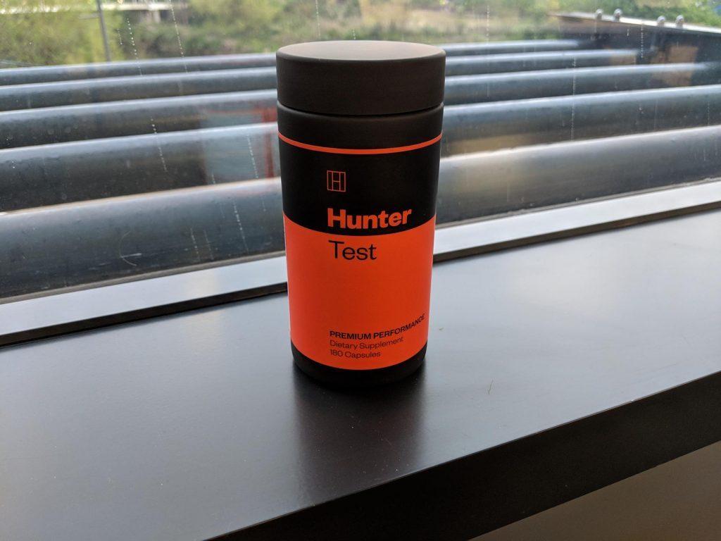 hunter TEST reviews australia