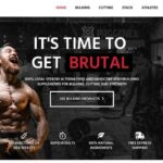 brutal force legal steroids review